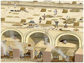 Учеными обнаружена еще одна египетская пирамида