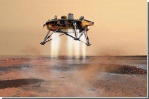 """""""Феникс"""" скоро приземлится на Марс и возьмется за работу"""