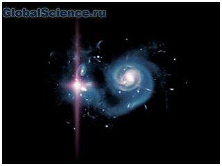 Австралийскими астрономами обнаружена самая древняя звезда космического пространства
