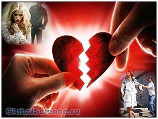 Разрыв семейных отношений увеличивает риск летального исхода