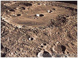 НАСА планирует начать добычу полезных ископаемых на луне