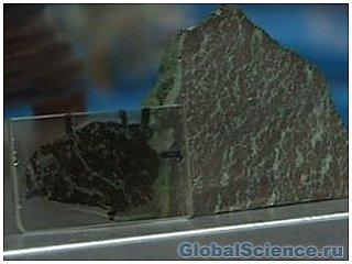 Неизвестный драгоценный камень обнаружен в уральских горах