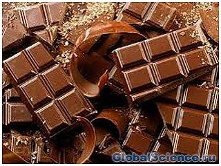 По мнению ученых, горький шоколад минимизирует риск сердечных заболеваний