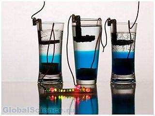 Био-батареики, работающие на сахаре, смогут питать смартфоны 10 дней