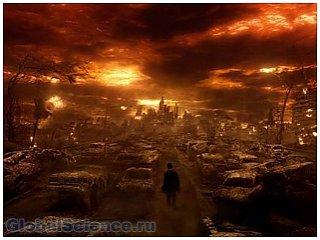 Специалисты предупредили о вероятном коллапсе цивилизации