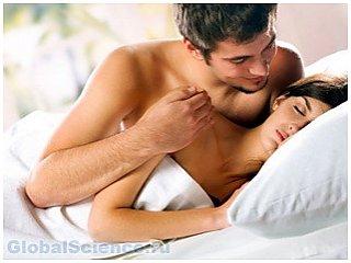 Согласно социологическому опросу, мужчины секса хотят четыре часа в сутки