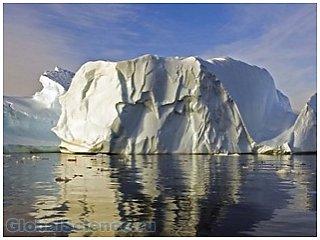 Совместными усилиями России и Германии будет создан антарктический заповедник