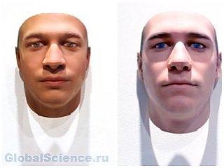 Лицо человека можно предсказать по ДНК