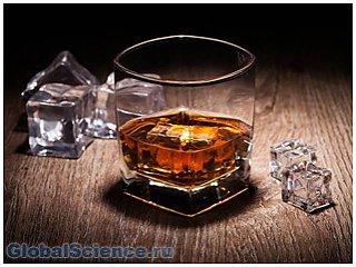 Систематическое употребление спиртного опасно