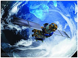 Китай запустил новый исследовательский спутник Земли