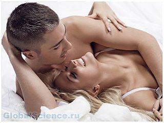 Учеными доказана, что сексуальная практика зависит от ведущей руки