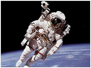Томскими учеными разработана программа для астронавтов