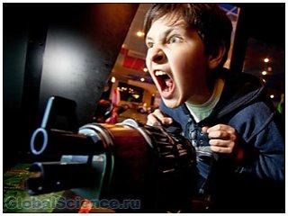 По мнению ученых, сложные видеоигры вызывают агрессию у детей