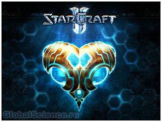 StarCraft 2 использовался в изучении процесса старения
