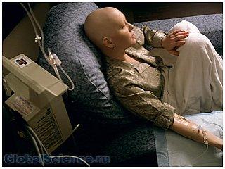 Британца создали новое обезболивающее, помогающее после химиотерапии