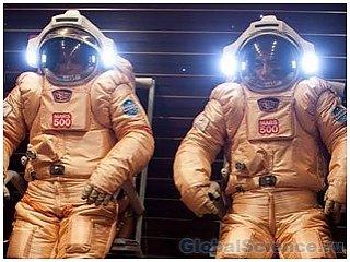 В NASA представили прототип экипировки для полетов на Марс