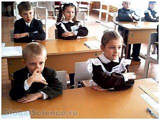 По мнению ученых, девочки учатся в школе лучше, чем мальчики