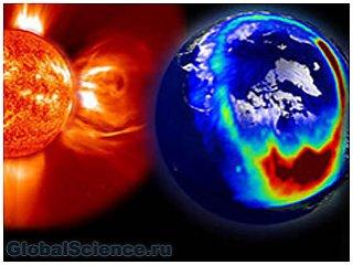 В ближайшую неделю на солнце произойдут сильнейшие вспышки