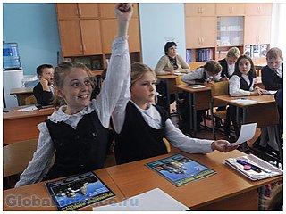 Образовательная система Российской Федерации внесена в десятку лучших в Европе