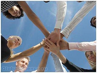 Создать всемирную индустрию способов дружбы