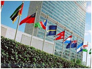 Провести всемирную политическую реформу