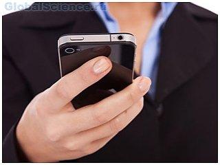 Мобильные телефоны провоцируют аллергию