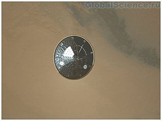 Ученые заявили, что модуль «Curiosity» дал Марсу новую жизнь