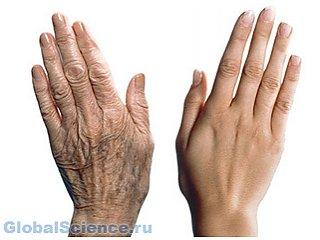Установлена основная причина старения