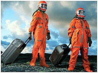 Колонизация Марса является главной задачей космонавтики