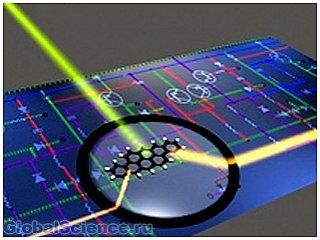 Ученые создали термополимер, который можно использовать для охлаждения электронных устройств