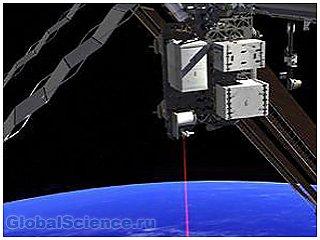 Специалисты NASA протестировали лазерную систему передачи информации