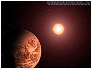 Учеными найдена еще одна звезда, пригодная для жизни
