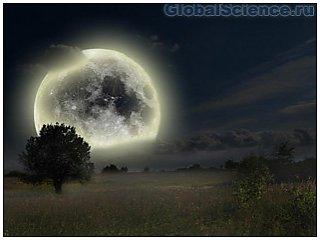 Земля и Луна имеет больший возраст, чем ученые полагали ранее