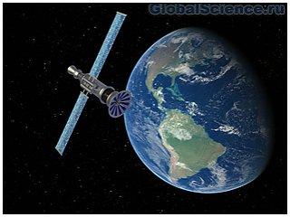 Спутник «Глонасс-М» уже на орбите