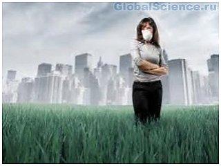 Загрязненный воздух способствует ухудшению работы мозга