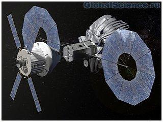 NASA будет ловить астероиды