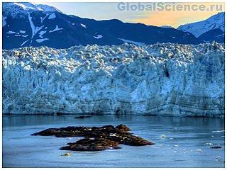 Землетрясение на Аляске не несет в себе большой опасности