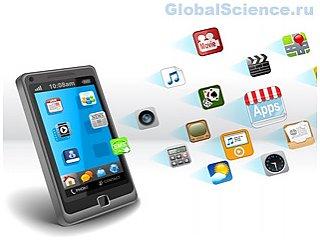 России принадлежит третье место в СНГ по пользованию мобильного Интернета