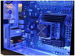 Инженеры разработали экспериментальный 36-ядерный процессор