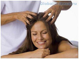 Физиотерапия кожи головы