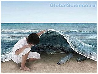 Десятки тонн мусора бесследно исчезли из мирового океана