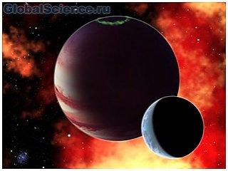 Имена экзо планетам будут давать обычные люди