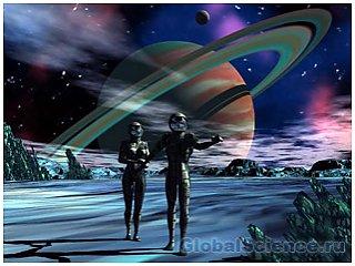 Специалисты из института физики доказали, что фантастика имеет сходство с реальностью