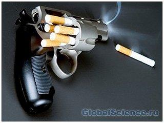 К 2050 году в Китае будет предотвращено 13 миллионов смертей из-за курения