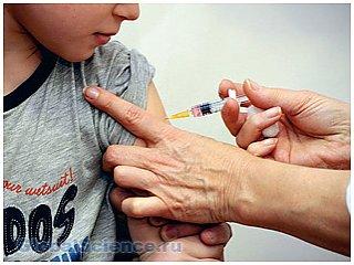 Редкой подобной полиомиелиту болезнью заболели пять детей в Калифорнии