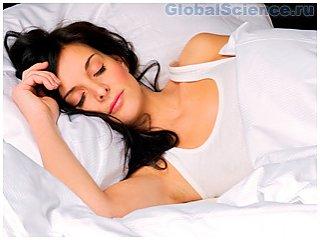 Обнаружен мозговой выключатель, который дает сигнал о наступлении времени сна