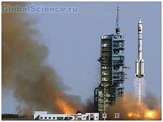 Китай запустит еще один противоспутниковый модуль
