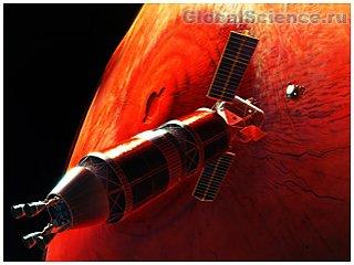 Россия планирует решить вопрос полетов на Марс