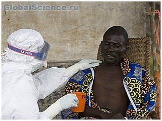 Вирус Эбола бесчинствует в Западной Африке