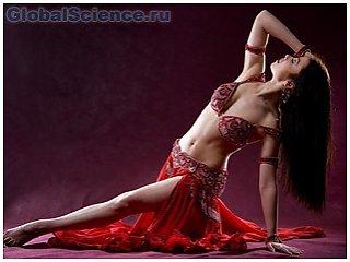 Танцевальные движения человека характеризуют его физические качества